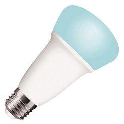 Ampoule à Puce Ledkia WiFi 9 W RGBW 610 Lm
