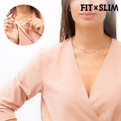 Adesivi per la Scollatura Fashion Securitape Fit X Slim (pacco da 30)