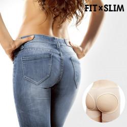 Bum-Bastic Push-Up Derriere-lifting Underwear S