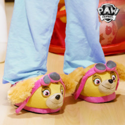 Skye House Slippers (Paw Patrol) XS