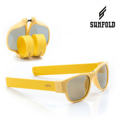 Sunfold Occhiali da Sole Pieghevoli PA5