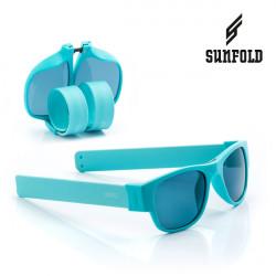 Sunfold Occhiali da Sole Pieghevoli PA4