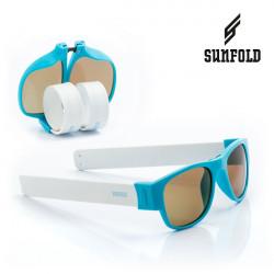 Sunfold Occhiali da Sole Pieghevoli PA2