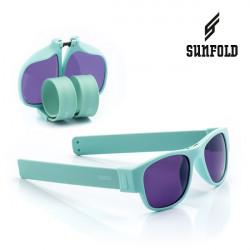 Sunfold Occhiali da Sole Pieghevoli PA3