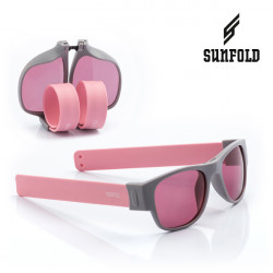 Óculos de sol enroláveis Sunfold PA1