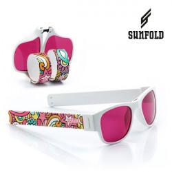 Sonnenbrille einklappbar Sunfold TR4