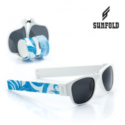 Roll-up sunglasses Sunfold ST3