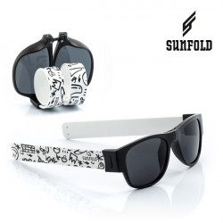 Roll-up sunglasses Sunfold ST2