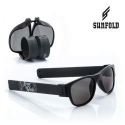 Roll-up sunglasses Sunfold ST1