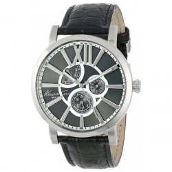 Kenneth Cole Reloj Hombre IKC1980 (44 mm)