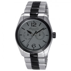 Kenneth Cole Reloj Hombre IKC9365 (44 mm)