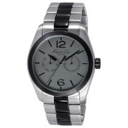 Kenneth Cole Men's Watch IKC9365 (44 mm)