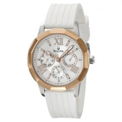 Bulova Reloj Mujer 98N101 (38 mm)