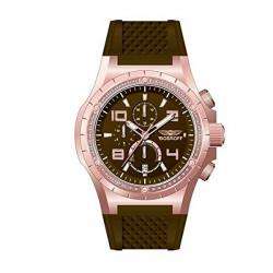 Reloj Unisex Bobroff BF1002L65 (44 mm)