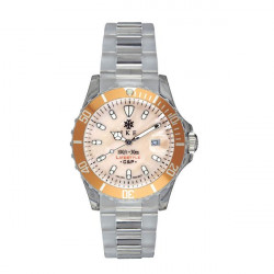 Montre Unisexe Ike BR007 (40 mm)