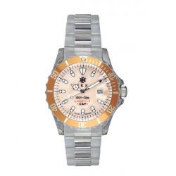 Reloj Unisex Ike BR007 (40 mm)