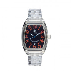 Relógio Unissexo Ike GTO911 (43 mm)