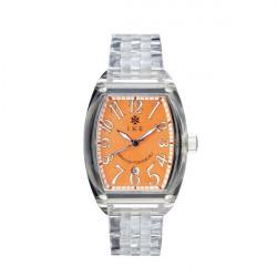 Relógio Unissexo Ike GTO914 (43 mm)