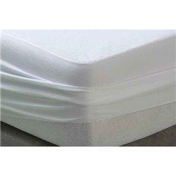 Protecteur de matelas Tissu absorbant 100% bambou 100 x 200 cm (Refurbished A+)