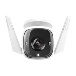 Außen-IP-Kamera TP-Link Tapo C310 Wifi 2304 x 1296 px Weiß