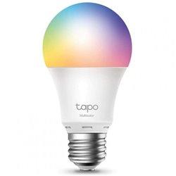 Ampoule à Puce LED TP-Link Tapo L530E Wifi 8,7 W E27 60 W 2500K - 6500K