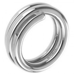Bague Unisexe Breil 2131410088 (17,1 mm)