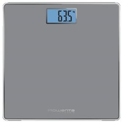 Bilancia Digitale da Bagno Rowenta BS1500V0 CLASSIC Vetro temperato Argento