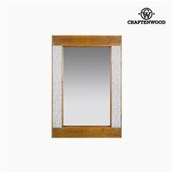 Espejo Abeto Mdf (110 x 76 x 43 cm) by Craftenwood