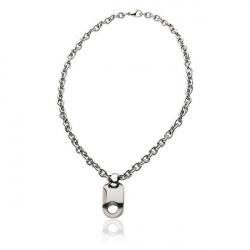 Men's Necklace Breil TJ0634 (40 cm)