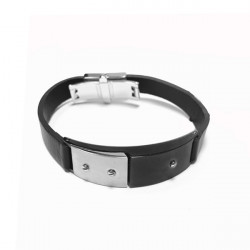Bracelet Homme Breil TJ0539 (22 cm) |