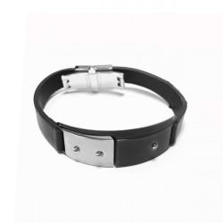 Bracelete masculino Breil TJ0539 (22 cm) |