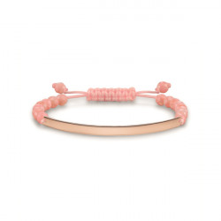 Ladies' Bracelet Thomas Sabo LBA0002-815-9-L21V |