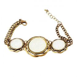 Ladies'Bracelet Cristian Lay 437080 (19 cm) |