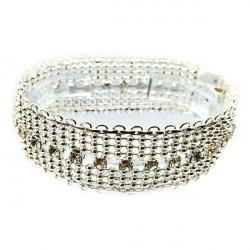 Ladies'Bracelet Cristian Lay 42850190 (19 cm) |