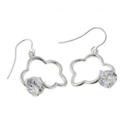 Ladies' Earrings Cristian Lay 546580
