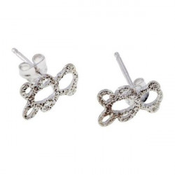 Ladies' Earrings Cristian Lay 546970