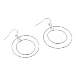 Ladies' Earrings Cristian Lay 546880