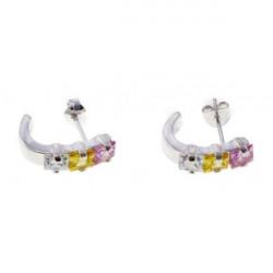 Ladies'Earrings Cristian Lay 544430