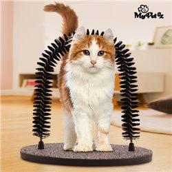 Arche de massage pour chats My Pet EZ