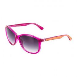 Converse Óculos escuros femininos CV PEDAL NEON PINK 60