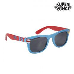 Occhiali da sole con Astuccio Jett (Super Wings)