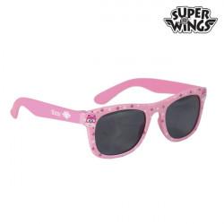 Dizzy (Super Wings) Sonnenbrille mit Etui