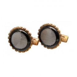 Botões de Punho Guess CMC70704 (2,2 cm)