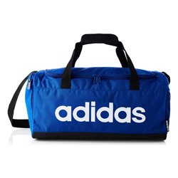 Borsa da Palestra LIN DUFFLE Adidas GE1149 Azzurro