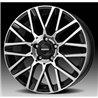 "Cerchione Automobile Momo REVENGE EVO 19"" 9,5 x 19"" ET45 PCD 5x112 CB 79,6"