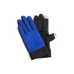 Guanti 145917 Sportivo Azzurro