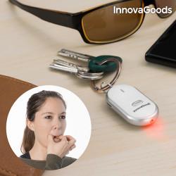 InnovaGoods LED Keychain Key Finder