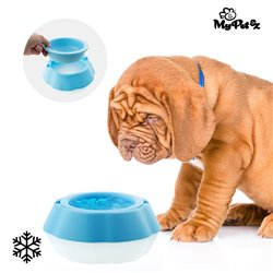 My Pet Frosty Bowl Pets' Water Bowl