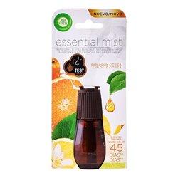Recharges Pour Diffuseur Essential Mist Citrico Air Wick (20 ml)