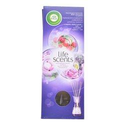 Parfümierte Stäbe Mystical Garden Air Wick (30 ml)